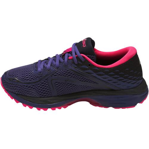 asics Gel-Cumulus 19 G-TX - Chaussures running Femme - rose
